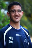 Naseem Manasra