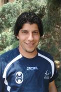 Sulaiman AlHourani