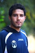 Mohamed Manasra